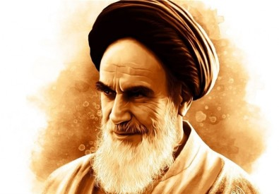 30th demise Anniversary of Imam Khomeini
